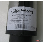 Глушитель Sebring 870011-3 прямоточный Asp