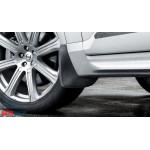 Брызговики Volvo XC90 без обвеса 2016- передние, кт. 2 шт - VOLVO