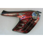 Nissan Juke оптика LED задняя тонированная красная 2010+ - JunYan