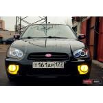 Subaru Impreza оптика передня 2003+ - JunYan