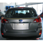 Subaru Outback задний спойлер 2010+