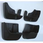 Subaru Forester SH брызговики колесных арок передние и задние полиуретановые 2009+