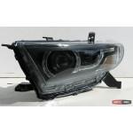 Toyota Highlander оптика передняя ксеноновая стиль RR Evogue 2012+ - JunYan