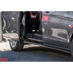 Mercedes Vito W447 (2014-) Накладки на внутренние пороги 3шт - OMSALINE