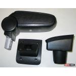 VW Passat B6 подлокотник ASP черный текстильный 2003+