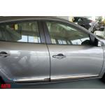Renault Megane (2009-2015) Молдинг дверной 4шт - OMSALINE