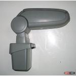 Hyundai Solaris подлокотник ASP серый текстильный 2011+