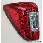 Toyota Rush / Daihatsu Terios задние светодиодные фонари LED красные 2006+