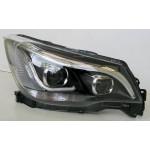 Subaru Forester SJ оптика передняя альтернативная ксеноновая с DRL 2013+ - JunYan