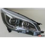 Ford Kuga 2 оптика передняя альтернативная TLZ с ДХО 2013+ - JunYan