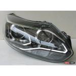 Ford Focus 3 оптика передняя альтернативная ксенон VW стиль TLZ 2012+ - JunYan