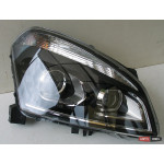 Nissan Qashqai J10 Mk1 оптика альтернативная передняя ксенон стиль VW 2006+ - JunYan