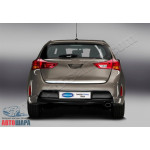 Toyota Auris (2012-) Кромка крышки багажника нижняя - OMSALINE