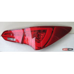 Hyundai Santa Fe 3 оптика LED SuperLux задняя светодиодная альтернативная красная 2013+ - JunYan
