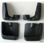 Subaru XV брызговики ASP колесных арок передние и задние полиуретановые 2012+