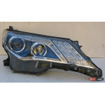 Toyota RAV 4 оптика передняя альтернативная ксенон ДХО 2013+ - JunYan