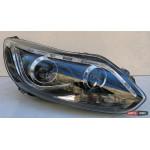 Ford Focus 3 оптика передняя альтернативная ксенон с DRL TLZ 2012+ - JunYan