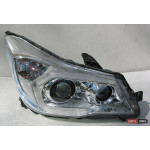 Subaru Forester SJ оптика передняя альтернативная ксеноновая 2 линзы / HID headlights 2013+ - JunYan