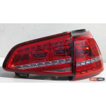Volkswagen Golf 7 оптика задняя LED 2013+ - JunYan