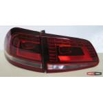 Volkswagen Touareg NF оптика задняя , LED фонари задние 2011+ - JunYan