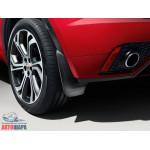 брызговики  Jaguar E-Pace 2017-, задние кт 2шт - оригинал