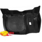 Коврик в багажник Audi 80 (86-94) - Norplast