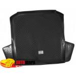 Коврик в багажник Seat Cardoba седан (06-) - Norplast