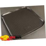 Коврик в багажник Seat Toledo седан (04-09) - Norplast