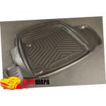 Коврик в багажник Волга 31105 - Norplast