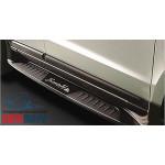 пороги боковые Hyundai Santa Fe 2007-2012 - AVTM