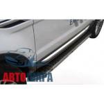 пороги боковые Range Rover Evoque - AVTM