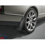 брызговики Range Rover Vogue 2013- задние, кт. 2шт - LAND ROVER