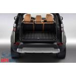 Ковер багажника  Land Rover Discovery 5 (17-), без бортов - оригинал