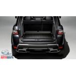 Ковер багажника  Land Rover Range Rover Sport 2014-, с бортами - оригинал