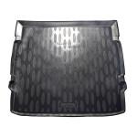 Коврик в багажник CHEVROLET ORLANDO 2010 черный 4 шт - Aileron