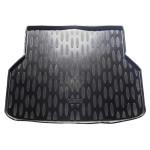 Коврик в багажник CHEVROLET LACETTI универсал 2004 черный 1 шт - Aileron