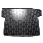 Коврик в багажник CHEVROLET CRUZE седан 2009 черный 1 шт - Aileron