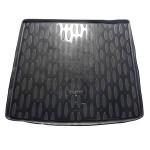 Коврик в багажник CHEVROLET CRUZE WAG 2012 черный 1 шт - Aileron