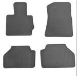 Ковры салона  BMW X4 (F26) 14- (2 шт) - Stingray