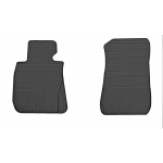 Ковры салона  BMW 1 (E81/E82/E87) 04- 2шт - Stingray