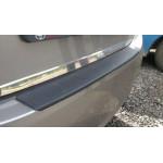 Toyota Corolla (2013-) / Наклакда на задний бампер - AVTM