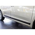 Renault Logan (2013-) SED / Молдинги дверей - AVTM