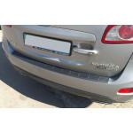 Hyundai Santa Fe (2010-2013) / Наклакда на задний бампер - AVTM