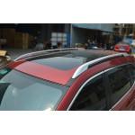 Рейлинги Nissan X-TRAIL 2014- - AVTM