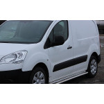 Пороги Citroen Berlingo 2008- /?50 - ST-Line