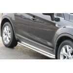 Пороги Ford Kuga с 2008-2013 /?50 - ST-Line