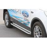 Пороги Ford Kuga 2013- /?50 - ST-Line