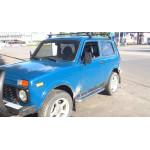 Пороги Lada Niva 1986-2014 /?50 - ST-Line