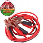 Провода для прикуривания 500А 9510-5 в чехле