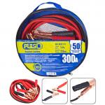 Провода для прикуривания PULSO 300А до -50С 3,0м в чехле